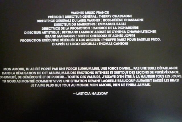 """33 tours """"MON PAYS C'EST L'AMOUR"""" édité par WARNER P1600105"""