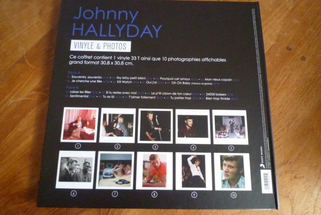 """33 tours """"VINYLE ET PHOTOS"""" édité par SONIC MUSIC P1600140"""