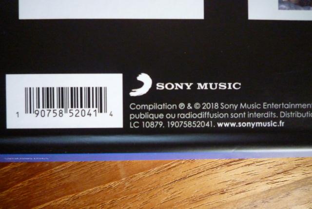 """33 tours """"VINYLE ET PHOTOS"""" édité par SONIC MUSIC P1600141"""