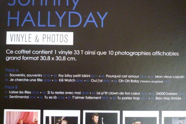 """33 tours """"VINYLE ET PHOTOS"""" édité par SONIC MUSIC P1600142"""