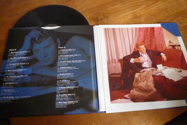 """33 tours """"VINYLE ET PHOTOS"""" édité par SONIC MUSIC P1600146"""