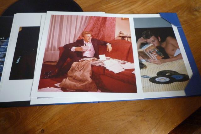 """33 tours """"VINYLE ET PHOTOS"""" édité par SONIC MUSIC P1600147"""