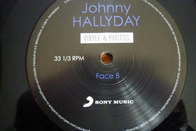 """33 tours """"VINYLE ET PHOTOS"""" édité par SONIC MUSIC P1600150"""