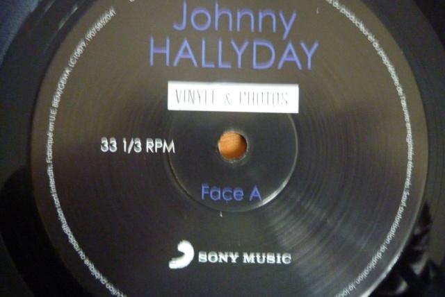 """33 tours """"VINYLE ET PHOTOS"""" édité par SONIC MUSIC P1600151"""