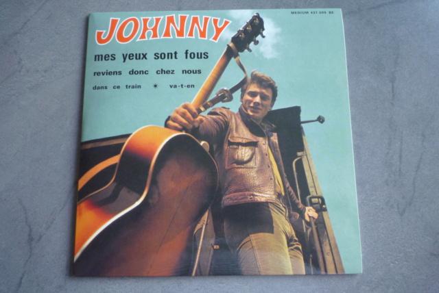 coffret n°9 des 45 tours de collection 1961-1969 édité par Polygram P1600201