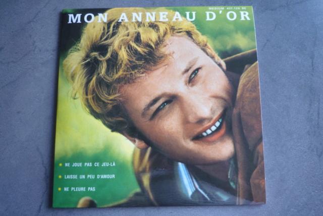 coffret n°9 des 45 tours de collection 1961-1969 édité par Polygram P1600208