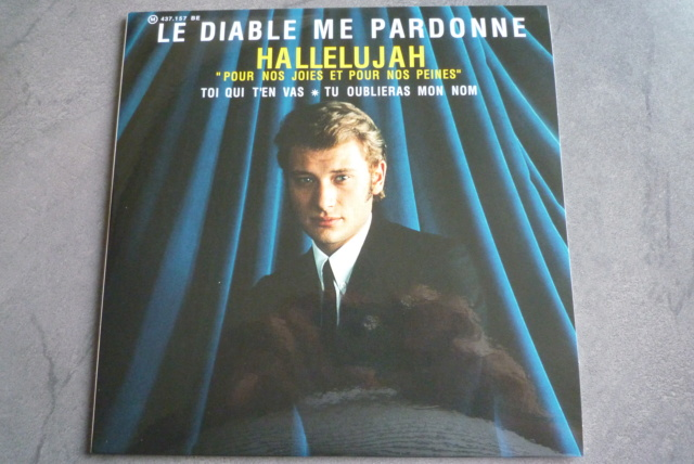 coffret n°9 des 45 tours de collection 1961-1969 édité par Polygram P1600213