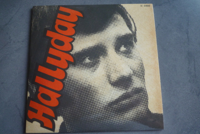 coffret n°9 des 45 tours de collection 1961-1969 édité par Polygram P1600221