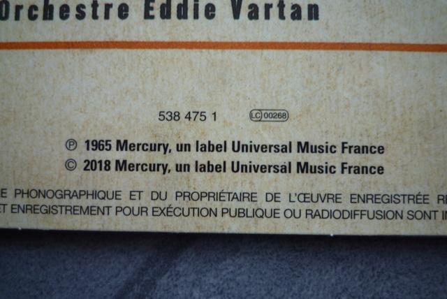 coffret n°9 des 45 tours de collection 1961-1969 édité par Polygram P1600225