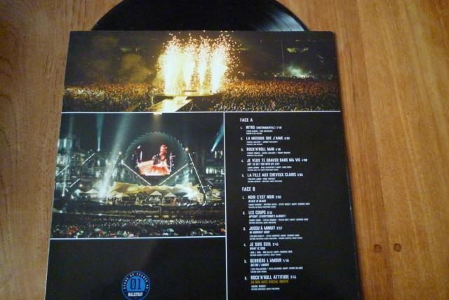 """coffret 4 LP """"stade de France 98"""" édité par UNIVERSAL P1600304"""