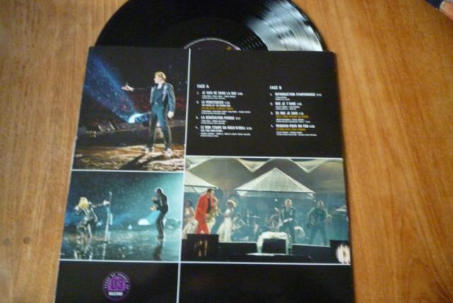 """coffret 4 LP """"stade de France 98"""" édité par UNIVERSAL P1600334"""