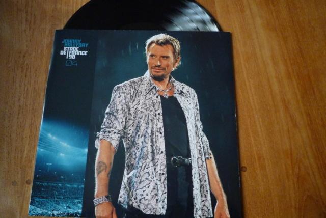"""coffret 4 LP """"stade de France 98"""" édité par UNIVERSAL P1600335"""