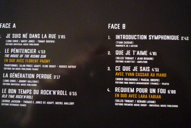 """coffret 4 LP """"stade de France 98"""" édité par UNIVERSAL P1600336"""