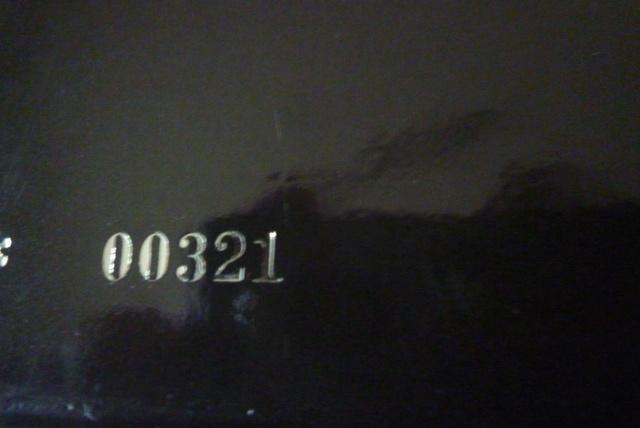 """coffret 4 LP couleur """"stade de France 98"""" édité par UNIVERSAL P1600407"""