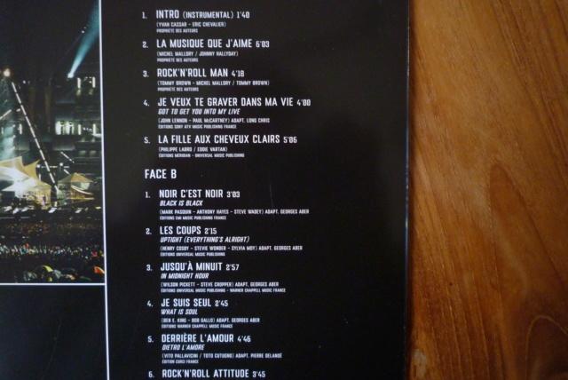"""coffret 4 LP couleur """"stade de France 98"""" édité par UNIVERSAL P1600414"""