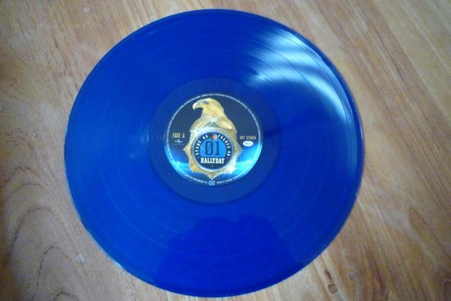 """coffret 4 LP couleur """"stade de France 98"""" édité par UNIVERSAL P1600416"""