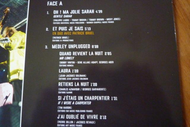 """coffret 4 LP couleur """"stade de France 98"""" édité par UNIVERSAL P1600419"""