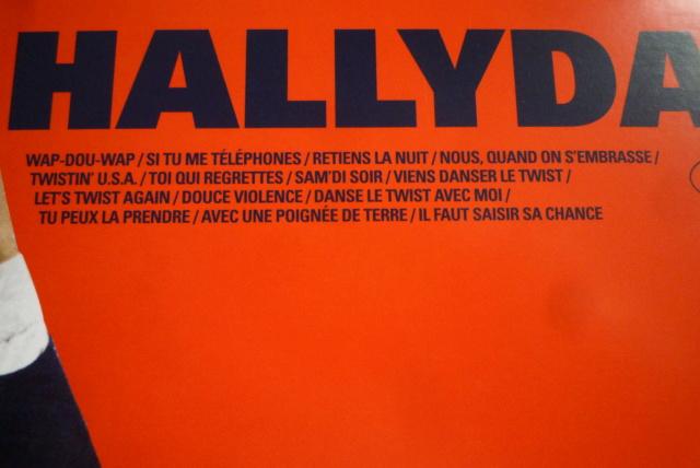 """33 tours """"salut les copains"""" édité par WAXTIME P1600464"""