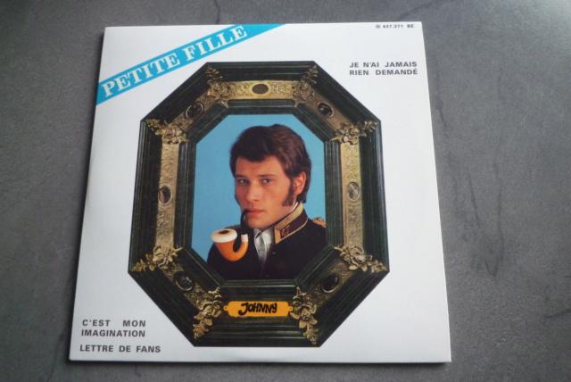 coffret N° 12 des 45 tours de collection 1961-1969 édité par Polygram P1600495