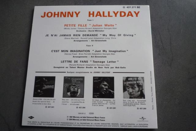 coffret N° 12 des 45 tours de collection 1961-1969 édité par Polygram P1600497