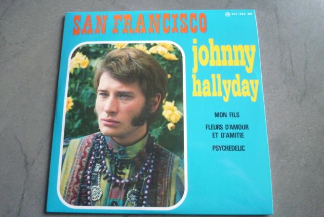 coffret N° 12 des 45 tours de collection 1961-1969 édité par Polygram P1600502