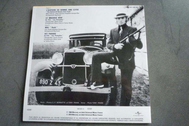 coffret N° 12 des 45 tours de collection 1961-1969 édité par Polygram P1600601