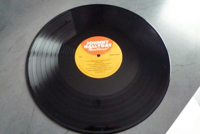 """33 tours """"recentissime"""" édité par WAXTIME P1600677"""
