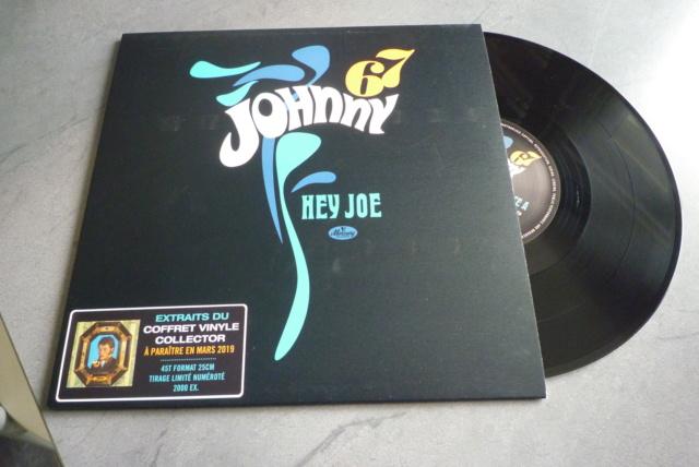 """45 tours """"Hey Joe"""" édité par Mercury P1600780"""