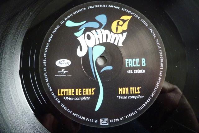 """45 tours """"Hey Joe"""" édité par Mercury P1600783"""