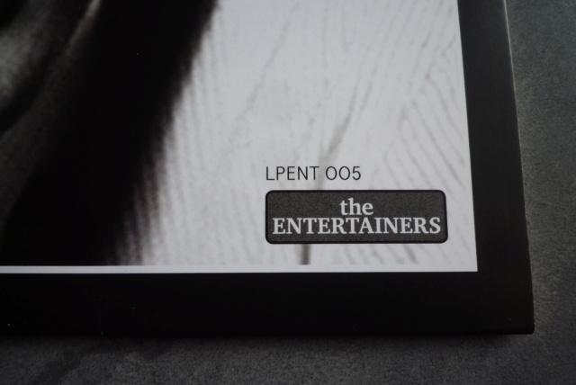 """33 tours """"dans un jardin d'amour"""" édité par THE ENTERTAINERS P1600784"""