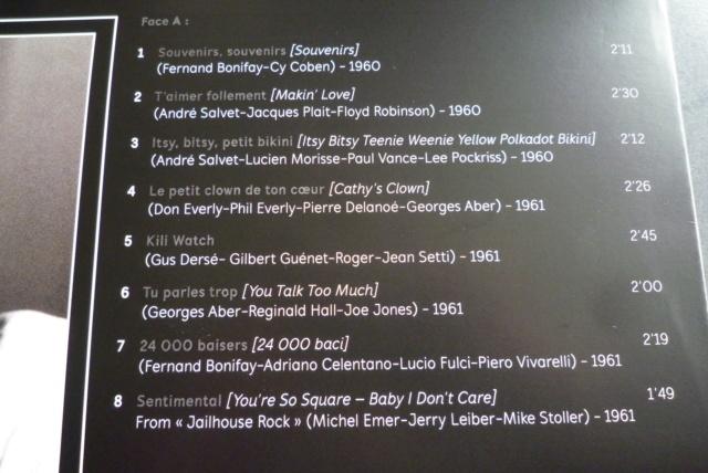 """33 tours """"dans un jardin d'amour"""" édité par THE ENTERTAINERS P1600787"""