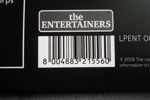 """33 tours """"dans un jardin d'amour"""" édité par THE ENTERTAINERS P1600792"""
