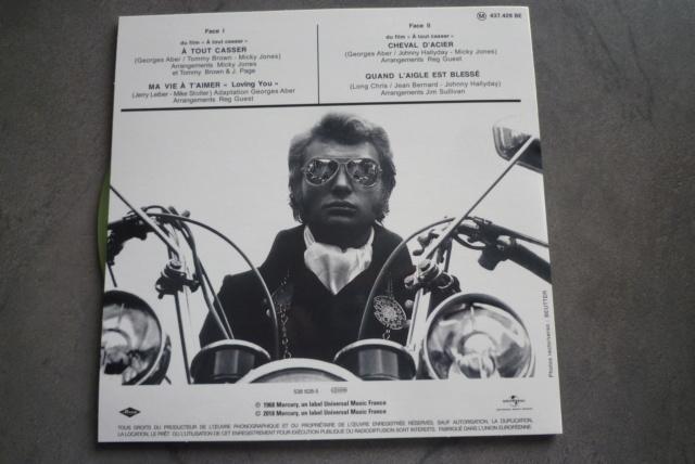 coffret N° 13 des 45 tours de collection 1961-1969 édité par Polygram P1600804