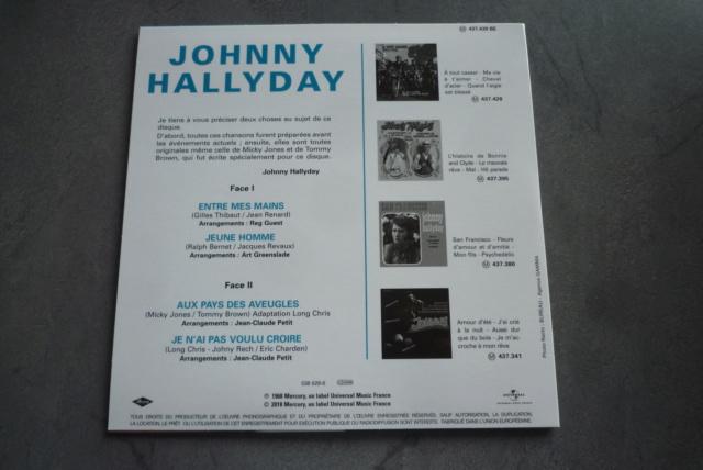 coffret N° 13 des 45 tours de collection 1961-1969 édité par Polygram P1600810
