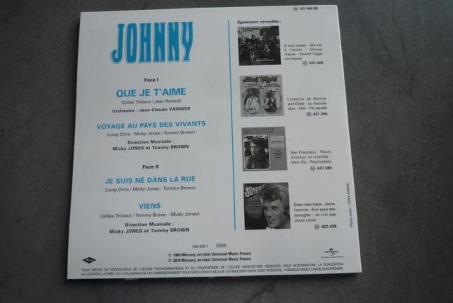 coffret N° 13 des 45 tours de collection 1961-1969 édité par Polygram P1600819