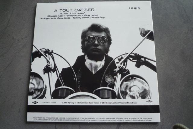coffret N° 13 des 45 tours de collection 1961-1969 édité par Polygram P1600832