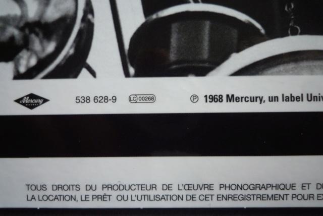coffret N° 13 des 45 tours de collection 1961-1969 édité par Polygram P1600833