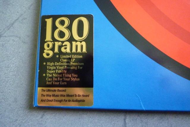 """33 tours """"Johnny Hallyday à l'Olympia"""" édité par WAXTIME P1600858"""