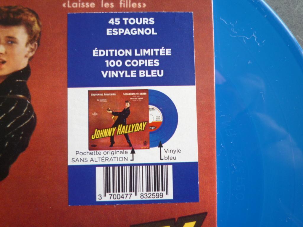"""45 tours espagnol """"souvenirs,souvenirs"""" édité par LMLR P1610127"""