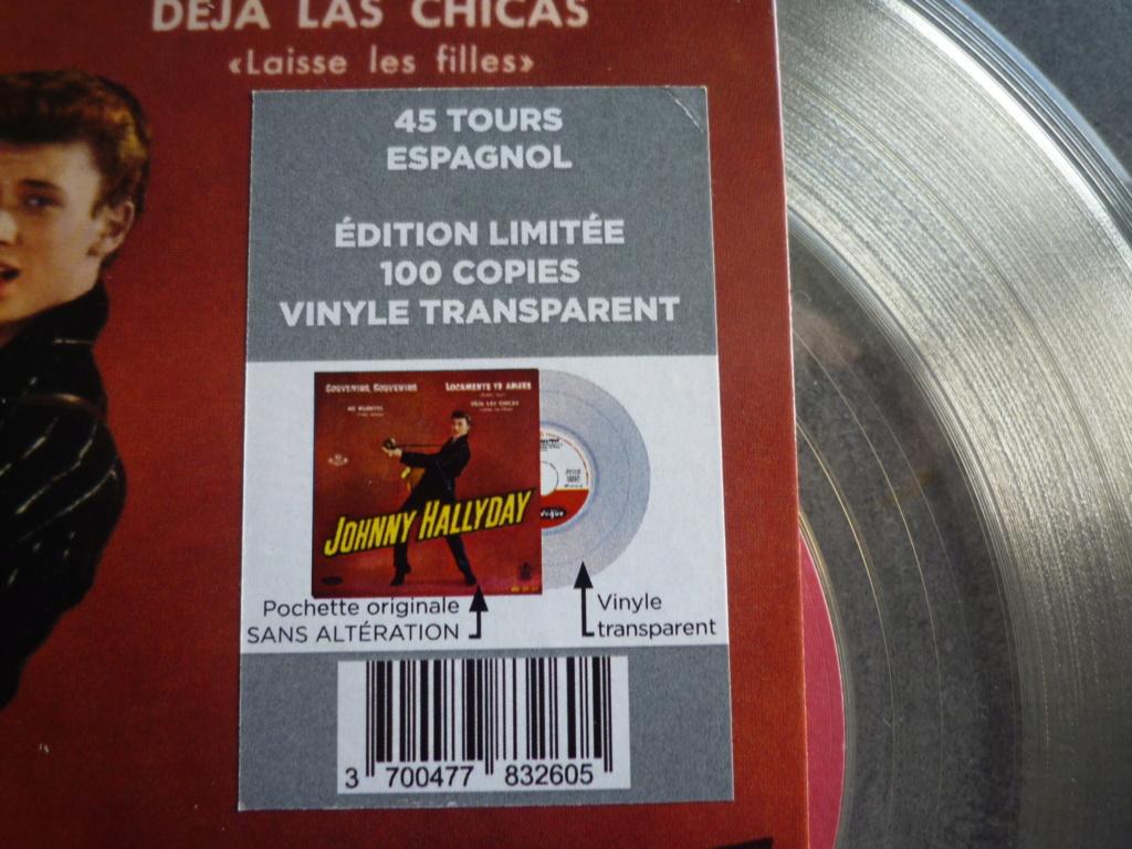 """45 tours espagnol """"souvenirs,souvenirs"""" édité par LMLR P1610129"""