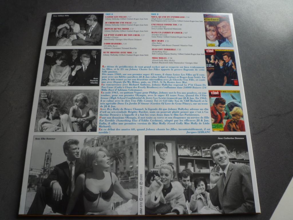 """25cm-33 tours """"Johnny chante les filles """" édité par JBM P1610131"""