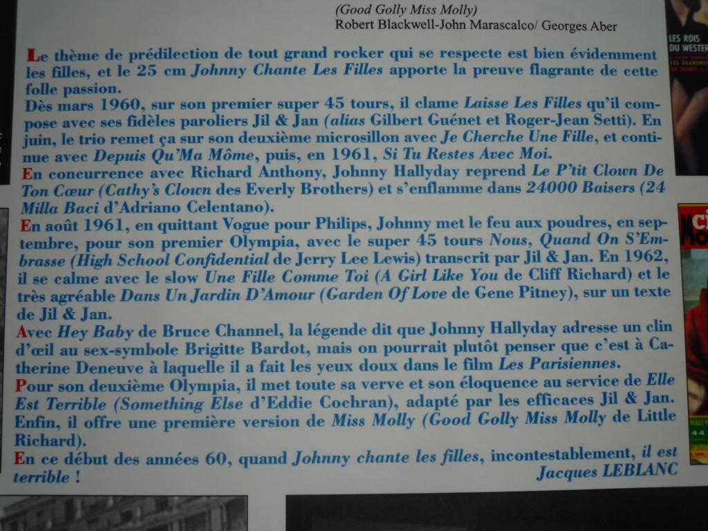 """25cm-33 tours """"Johnny chante les filles """" édité par JBM P1610134"""