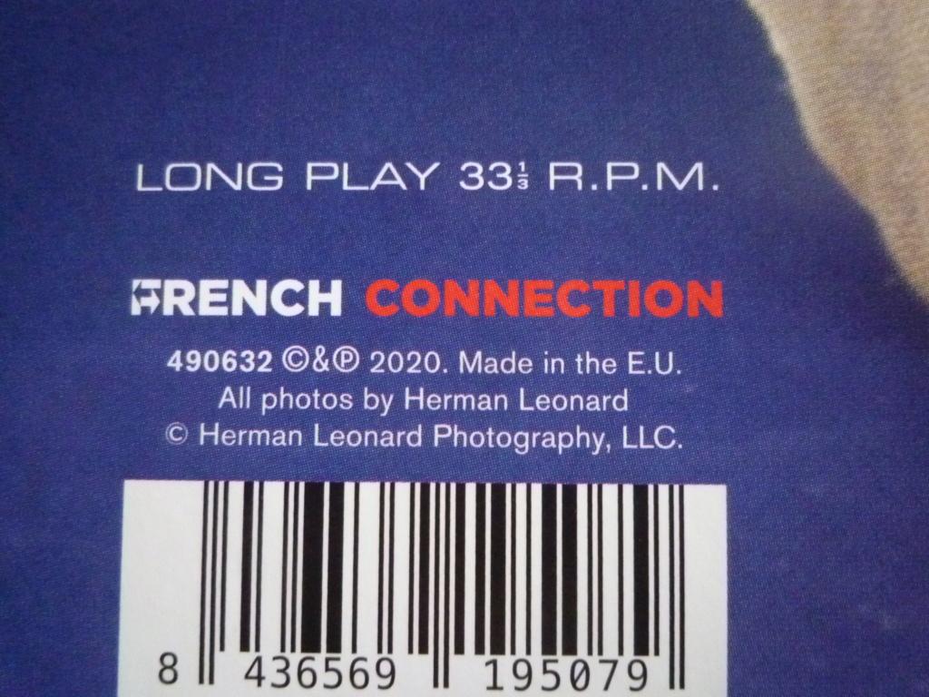 """33 tours """"tête à tête plus retiens la nuit"""" édité par French Connection P1610163"""