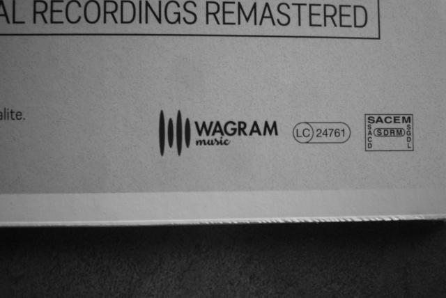 """double 33 tours """"Rock'n'roll legends"""" édité par WAGRAM P1610325"""