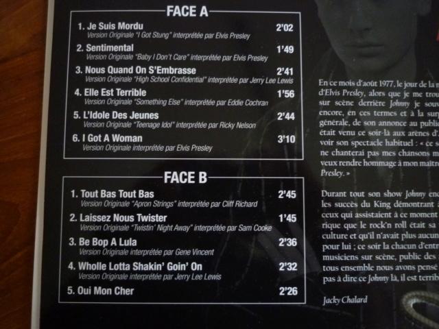 """25CM """"rock'n'roll hits, volume 1"""" édité par BIG BEAT RECORDS - second pressage - P1610335"""