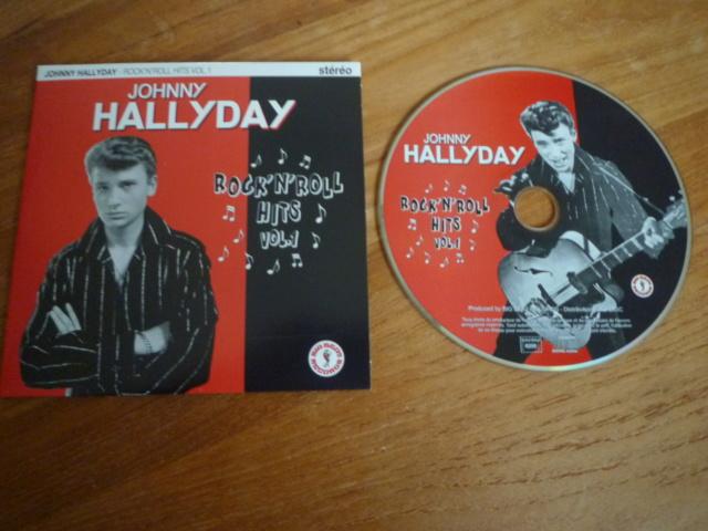 """25CM """"rock'n'roll hits, volume 1"""" édité par BIG BEAT RECORDS - second pressage - P1610344"""