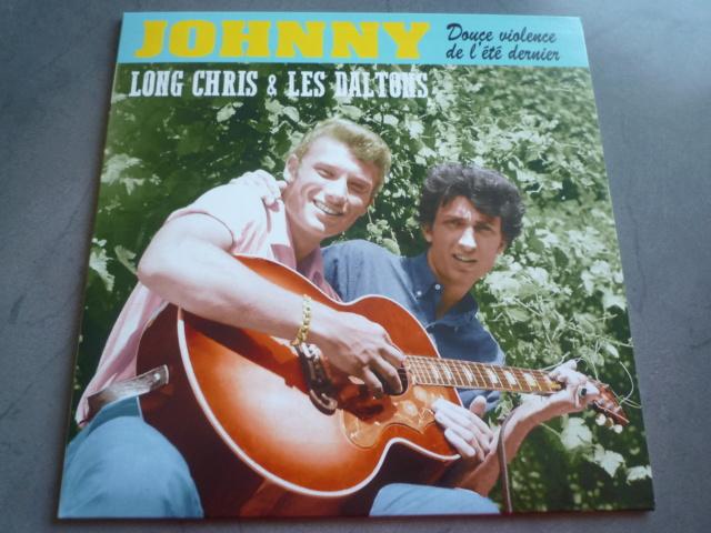 """25CM-33 tours """"Johnny, Long Christ et les Daltons"""" édité par JBM P1610368"""