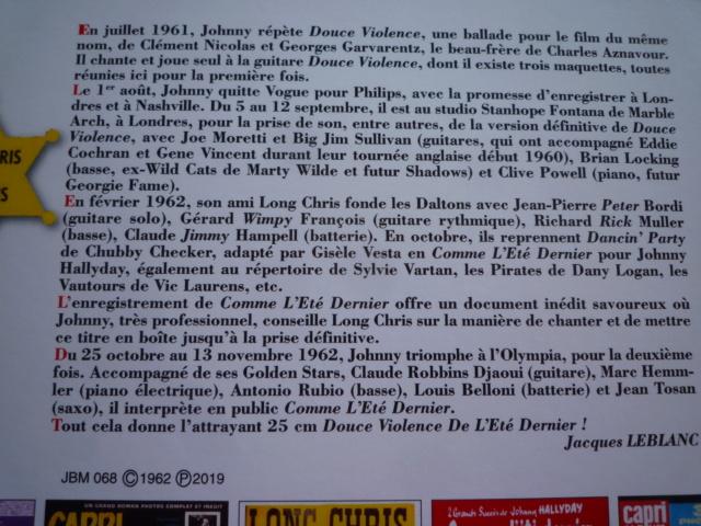"""25CM-33 tours """"Johnny, Long Christ et les Daltons"""" édité par JBM P1610371"""