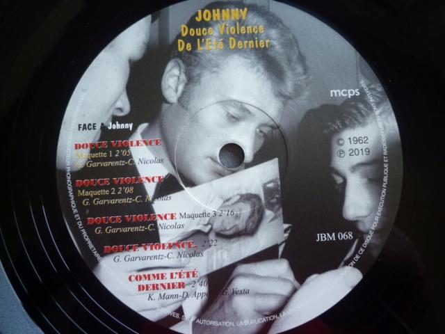 """25CM-33 tours """"Johnny, Long Christ et les Daltons"""" édité par JBM P1610374"""