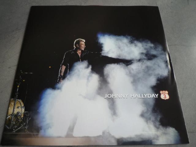 """quadruple vinyle """"stade de france 2009-tour 66"""" édité par WARNER P1610517"""
